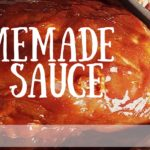 Super Awesome Homemade BBQ Sauce