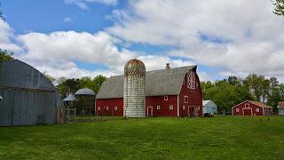 CDF farm