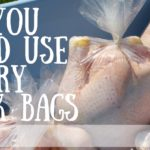 How to use poultry shrink bags