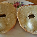 Bagels from Scratch a Farmish Kind of Life