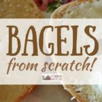 Bagels From Scratch: Yes, You Totally Can