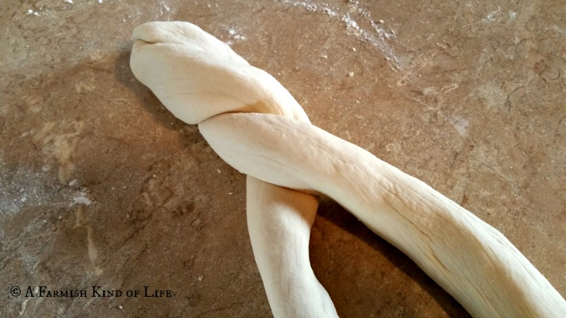 One Rise Baguette