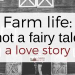 not a fairy tale: a love story