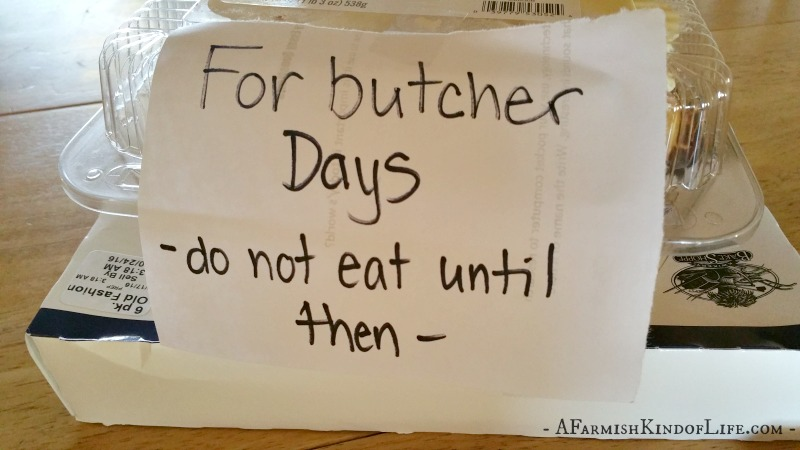 10 Tips for Home Butchering - A Farmish Kind of Life