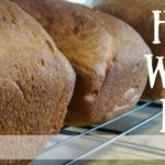 Honey Wheat Bread: Perfect for Sandwiches