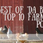 Best of the Best: Top Ten Farmish Posts
