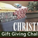 066: Christmas Gift Giving Challenge