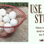 74: Use less stuff – how to do it, why it's hard