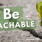 150: Be Teachable