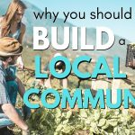 164: Build an In-Person Community